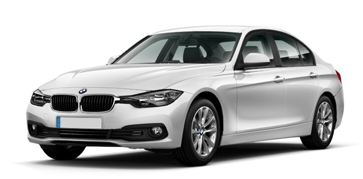 BMW 3 Series or similar